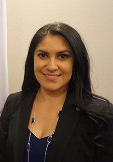 Paola E. Castillo